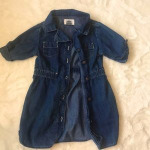 💫 3 for $28! Denim Dress